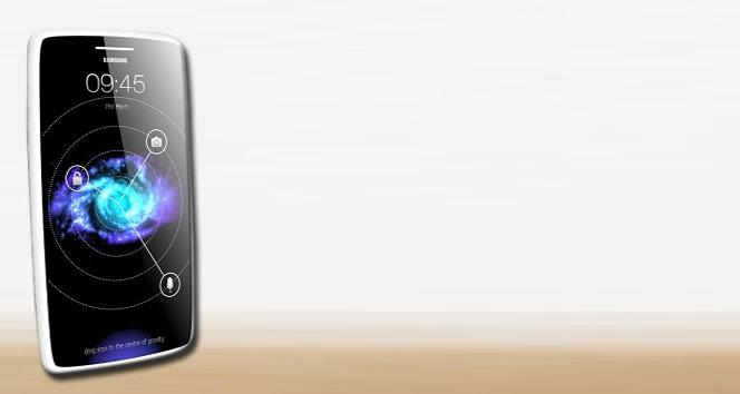 Samsung S6 gümbür gümbür geliyor