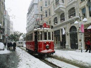 İstanbul'da yarın hava nasıl kar yağışı var mı?