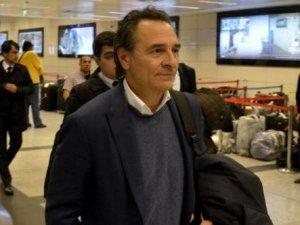 Galatasaray'dan flaş Prandelli açıklaması