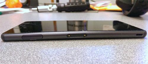 Sony Xperia Z3 Büküldü!!Şok Gelişmeler!!!
