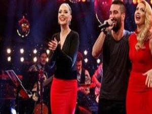 O Ses Türkiye'de Arda Turan fırstınası esti!