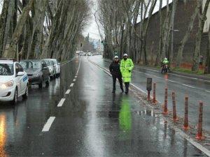 Dolmabahçe'ye saldıran şahsın hüvviyeti belli oldu