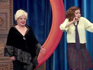 Güldür Güldür Show'da bomba konuklar var!