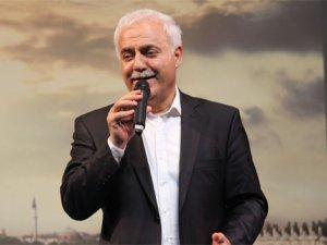 Nihat Hatipoğlu: 'Peygamberimiz doğduğunda dünyada olağanüstü şeyler oldu'