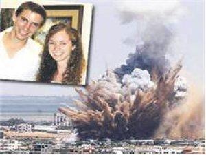 İsrail ordusunda skandal kendi askerini vurdu!