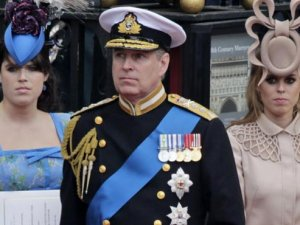 İngiltere Prensi küçük kızlara tecavüz etti iddiasına yalanlama geldi