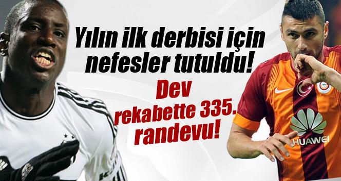 Beşiktaş Galatasaray müsabakası ne zaman oynanacak?