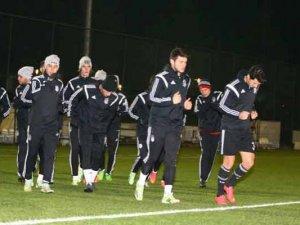 Ve Beşiktaş dev derbiye hazır