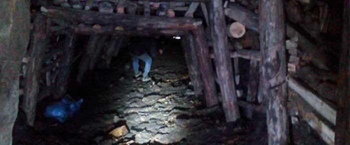 Yeni Yılda Bir Maden Ocağı Faciası Daha .. 1 Madenci ...