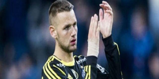 Beşiktaşta Bomba Transfer Atağı .. İsveçli yıldız Milosevic geliyor...!