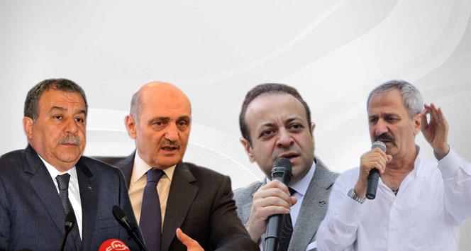 4 Bakandan ŞOK gelişme... Soruşturma Komisyonu'nda kritik saatler  ...!