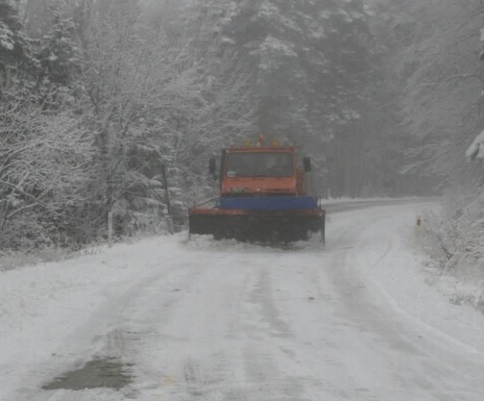 Meterolojiden İstanbul için Kritik Uyarı .. Kar Fırtınası ..