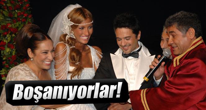 Çağla-Emre Altuğ'un boşanma kararı magazin gündemini sarstı!