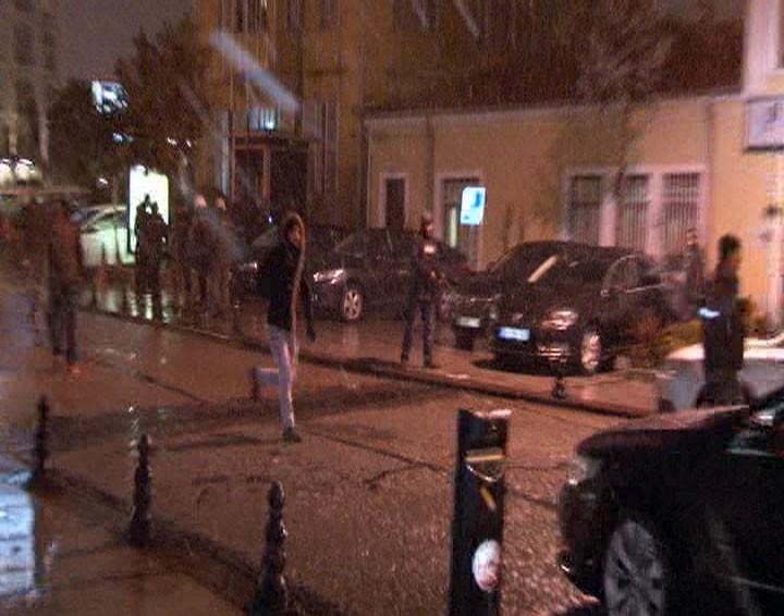 Bombalı saldırıda yaralanan polisimiz ŞEHİT oldu