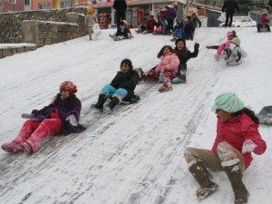 8 Ocak hangi şehirlerde okullar tatil?