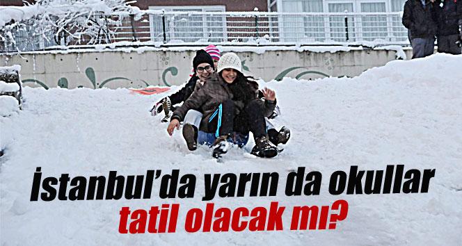 İstanbul Valisi'nden tatil ile alakalı beyanat!