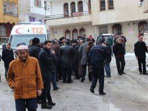 Ordu'da 80 yaşındaki çift sobadan çıkan gazından zehirlenerek öldü
