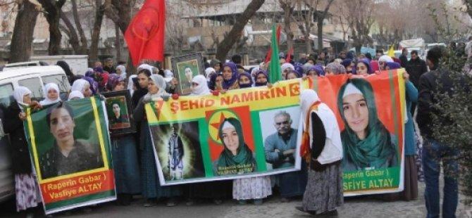Sincar'da Öldürülen Altay Siirt'te Defnedildi-Sirrt Haberleri
