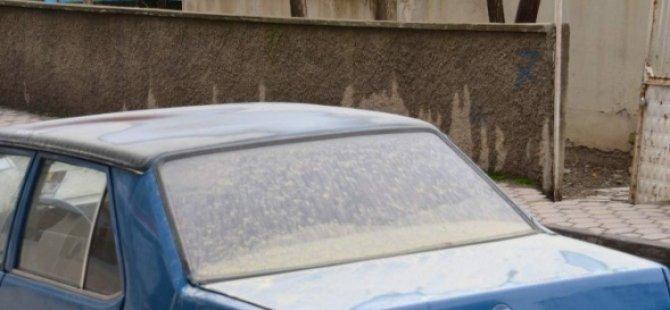 Siirt'e Sabah Çamur Öğle Kar Yağdı-Siirt Haberleri