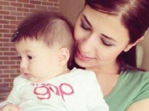 Peray Özdil Kerem Tunçeri'yi sosyal medyadan bombaladı!
