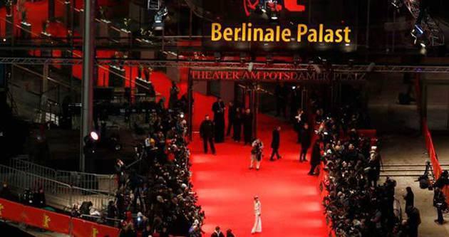 65. Uluslararası Berlin Film Festivali'ne görkemli açılış yapacak