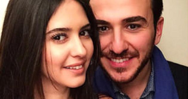 Ceylan Çapa'dan Şok Evlilik Atağı Sosyal Medyayı Salladı