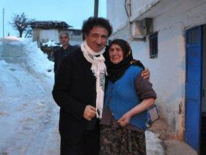 Tokat'lı iş adamı çok duygulandı gözyaşları sel oldu!