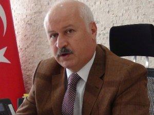 Bitlis Valisi Öztürk'ten şok benzetme!