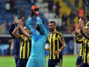 Lider Fenerbahçe Karabük'te sahne alıyor!Maç saat kaçta?