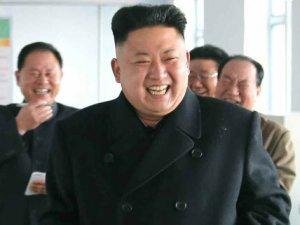 Kuzey Kore lideri Kim Jong-un Obama'yı kuduz köpeğe benzetti!