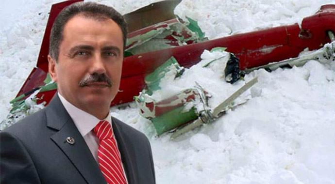 Muhsin Yazıcıoğlu davasında aileye ŞOK tazminat kararı!