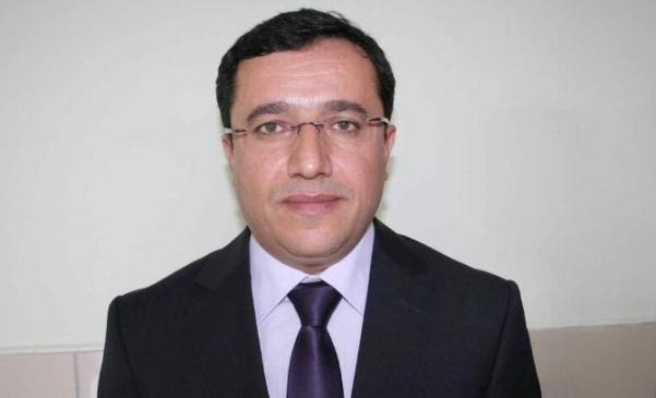 Siirt Barosu'ndan İç Güvenlik Paketiyle İlgili Açıklama-Siirt Haberleri