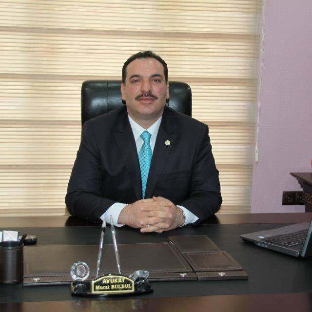 Murat Bülbül Aday Adaylığını facebook'tan duyurdu-Siirt Haberleri