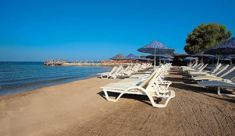 Poyrazköy kadınlar plajı kelitenin öncüsü olmaya aday!