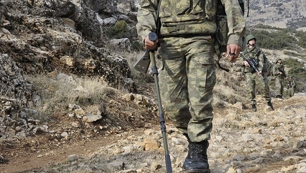 Siirt'te özel güvenlik bölgeleri 15 gün süreyle uzatıldı