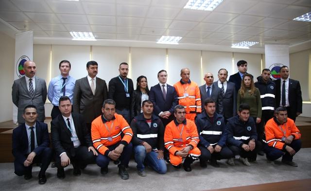 Siirt Belediyesi'nde Kadroya Geçiş Başvuruları Başladı