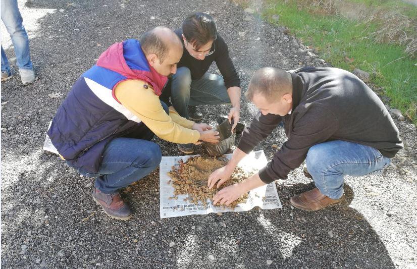 Siirt Çiftçileri Toprak Analizini Ücretsiz Yapacak