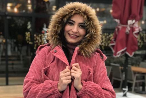 Kışlık Bayan Kaşe Kaban