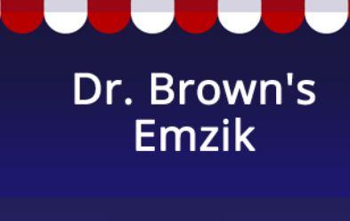 Dr. Brown ve Wee Baby Emzik Çeşitleri ve Fiyatları