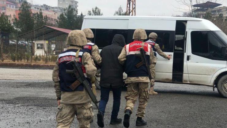 Sosyal Medya'dan terör propagandası yapan şahıs gözaltına alındı