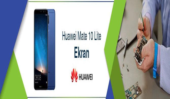 Huawei Mate 10 Lite Ekran Fiyatı Orjinal