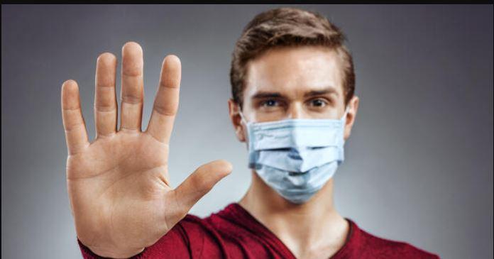 Siirt'te maskesiz sokağa çıkmak yasaklandı