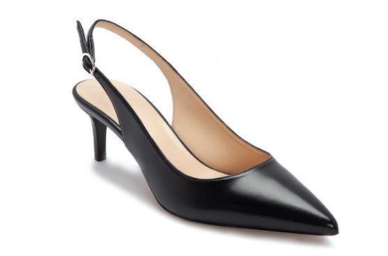 İnce Topuklu Ayakkabı