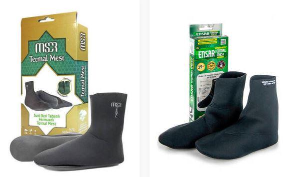 Mest Çorap Nedir?