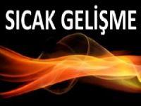 Buldukları cisim patlayınca hayatları mahf oldu!Türkiye şokta