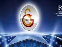 Galatasaray'a Şampiyonlar Ligi müjdesi geldi