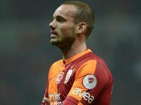 Sneijder Juve flörtünde yeni gelişmeler