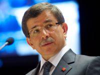 Başbakan Davutoğlu 62.Hükümet ve şok detaylar