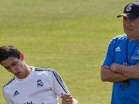 Real Madrid'de Yılın Şok Ayrılığı