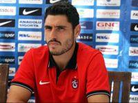 Trabzonsporda şok sakatlık